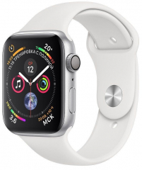 Apple Watch 4 White